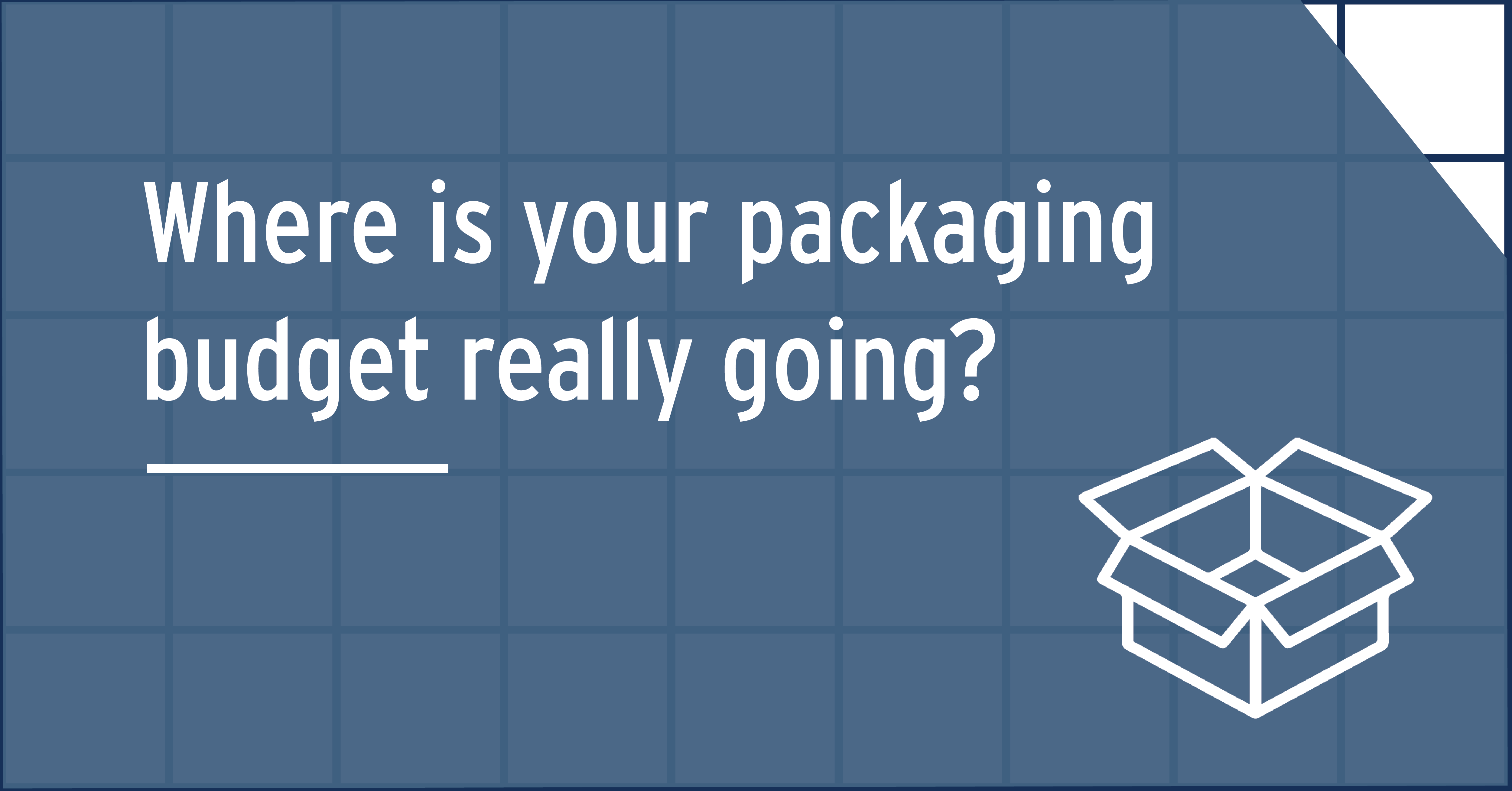 Does Your Packaging System Need an Overhaul? Conduct an Audit